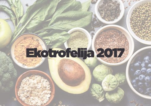 Ekotrofelija 2017